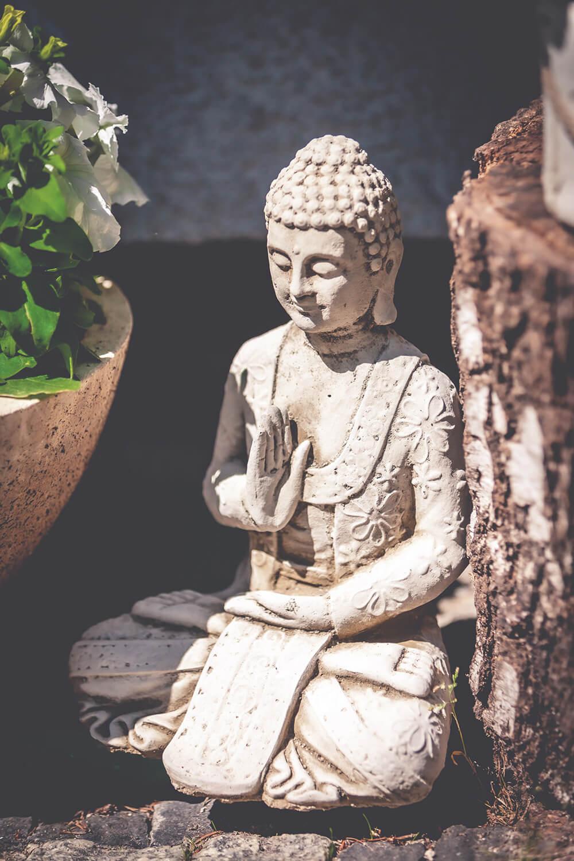Journée Vipassana avec Christèle Pugin