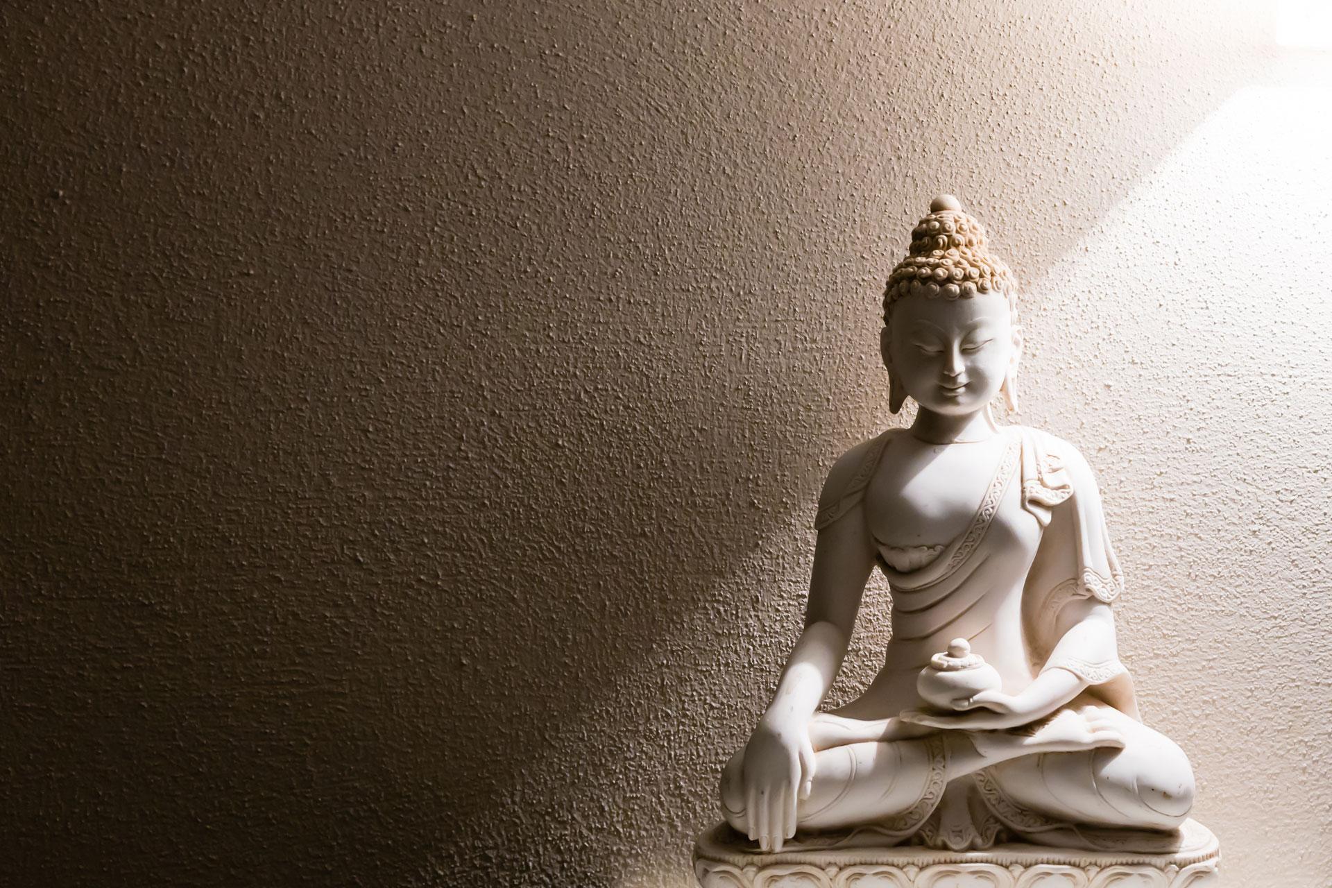 Méditation Vipassana avec Tisara